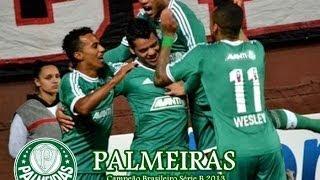 Campeonato brasileiro 2013 série b