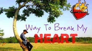 Ed Sheeran-Way To Break My Heart Ft Skrillex (lyric video)
