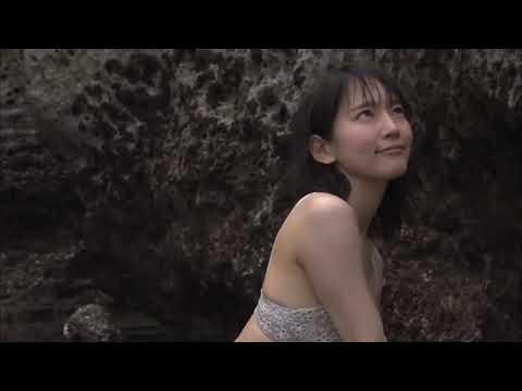 吉岡里帆 Riho Yoshioka 水着 下着 史上最高 温泉 びしょ濡れ グラビア
