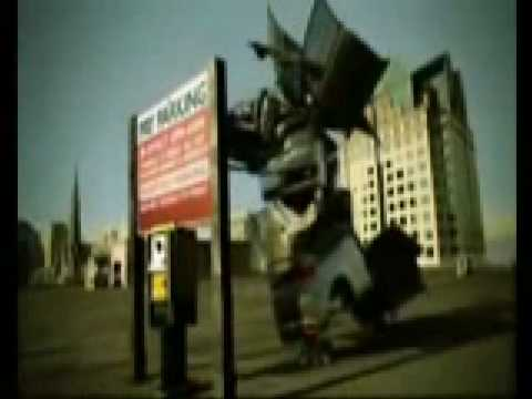los transformers redimi2 y manny montes - YouTube