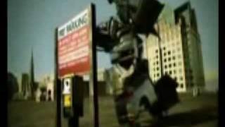 los transformers redimi2 y manny montes