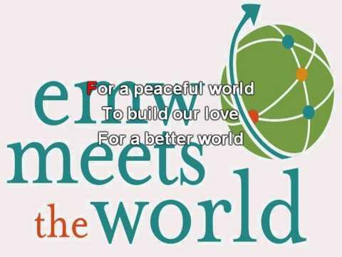 KARAOKE East Meet West Global SONG