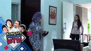 KOMPLEKS PENGABDI ISTRI Wah Gawat Istri Dibyo Kaget Ada Cupi Dirumahnya