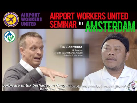 Airport Worker United - ITF