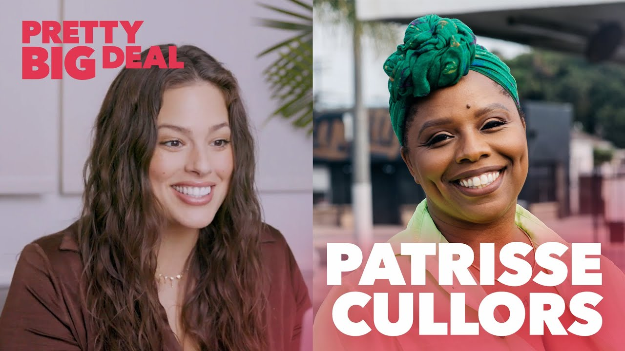 Patrisse Cullors on Activism, BLM, and Changing the World | Pretty Big Deal with Ashley Graham