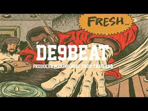 "[FREE] ''High School"" Chill Hip Hop Rap Beat ✘ Hip Hop Instrumental (Prod.DE9BEAT,LIL'FLOW)"