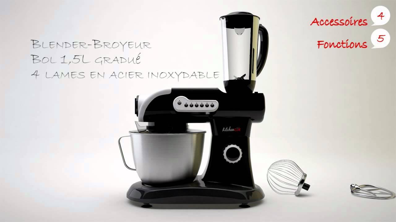 kitchencook evolution v2 au meilleur prix sur idealo fr