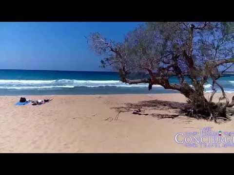 Spiaggia Creta VIP Italia Concierge - cod-k1