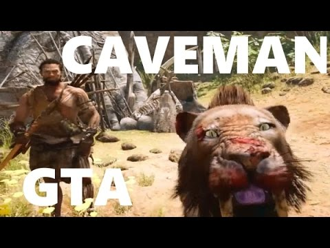 Far Cry Primal Game Review