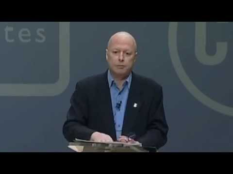 Christopher Hitchens Greatest Speech