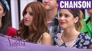 """Violetta saison 2 - """"Salta"""" (épisode 68) - Exclusivité Disney Channel"""