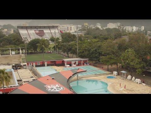 INSTITUCIONAL: Conheça a Gávea / Meet Flamengo's clubhouse