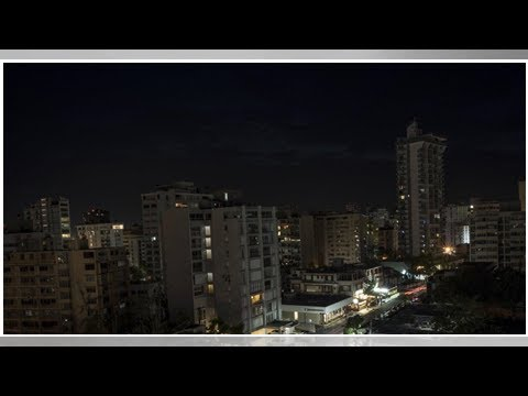 Box TV - About half of the puerto rico electric customers to live without power three months after