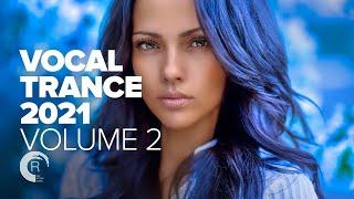 VOCAL TRANCE 2021 VOL  2 [FULL ALBUM]