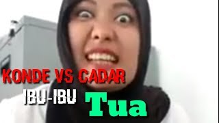 Video Viral terbaru..!! Puisi ibu-ibu tua,konde dan cadar download MP3, 3GP, MP4, WEBM, AVI, FLV September 2018