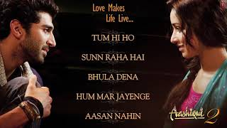 Aashiqui 2 Jukebox Full Songs | Aditya Roy Kapur, Shraddha Kapoo