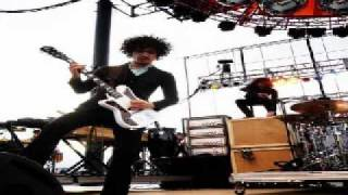 The Mars Volta - Plant a Nail in the Navel Stream