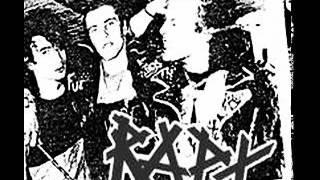 Rapt - 6 songs (hardcore punk France)