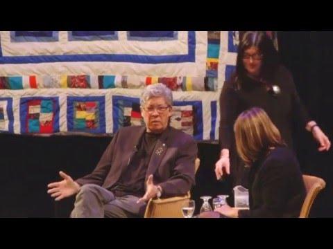 Avie Bennett Chair in Canadian Literature presents Literature Matters Pt 3 - Dialogue