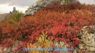Красоты Печоро-Илычского Заповедника