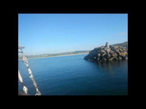 Rathlin Sound Maritime Festival at Ballycastle Tall Ships 2016