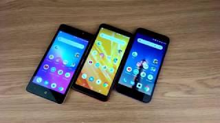 Знакомство с Redmi Go | Лучший ли Xiaomi в дешевом сегменте?