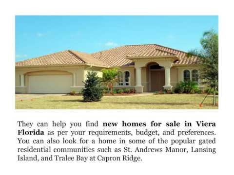 Diprima Custom Homes Presents the Best New Homes in Viera, Florida