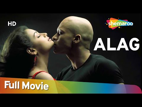 Alag - He is Different (HD) | Akshay Kapoor | Dia Mirza | Yatin Karyekar | Bollywood Latest Movies