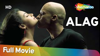 Alag - He is Different HD  Akshay Kapoor  Dia Mirza  Yatin Karyekar  Bollywood Latest Movies