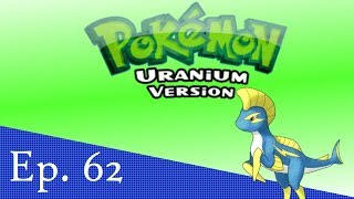 Pokémon Uranium - Episode 62: Nuclear Cleanup on Isle Three