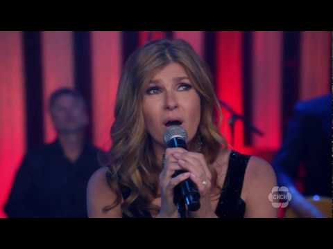 Connie Britton ~ Hold On To Me