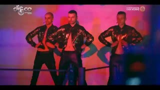 KAZAKY club concert 18/03/2016 @ Kiev night club Disco Radio Hall(, 2016-04-12T15:01:58.000Z)
