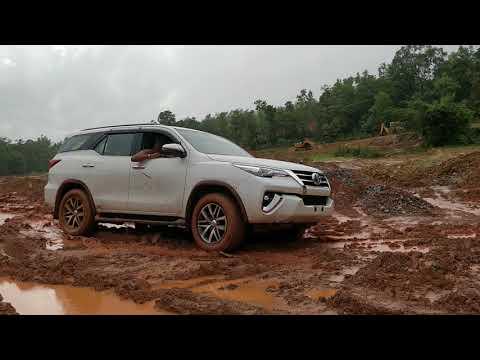 Mud Terrain 4x4