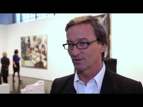Interview with Thaddaeus Ropac, ..the most successful Gallery Owner worldwide