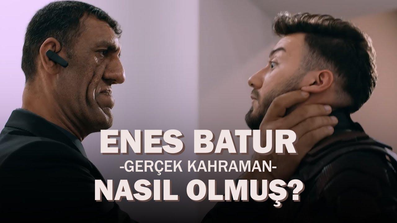 Enes Batur Gercek Kahraman Filmi Nasil Olmus Derin Analiz Ve Inceleme Youtube