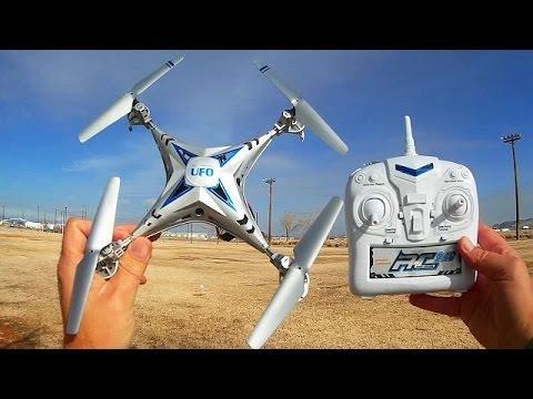Gougoushou Alloy Raider The Metal Drone Flight Test Review