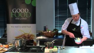 How To Make Great Irish Seafood Chowder - Good Food Ireland