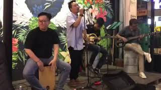 Careless Whisper - SANASIA - Forgenier acoustic band in Vietnam