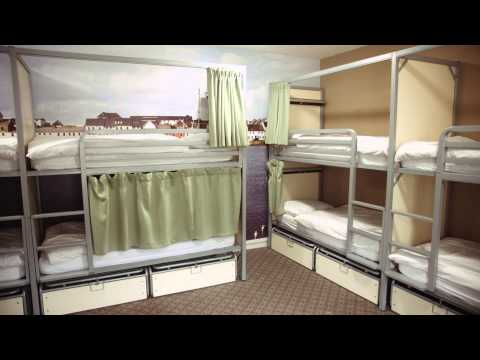 Promotional video #0 for Kinlay Eyre Square Hostel