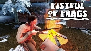 FISTFUL OF FRAGS Gameplay - Free to Play Steam Game (1080p)