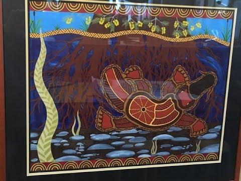 Koorie Heritage Trust (Melbourne CBD)