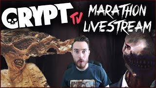 CryptTV Marathon Livestream! thumbnail