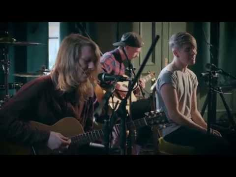 "Fearless Family Gathering - As It Is ""Dial Tones"" (Acoustic)"