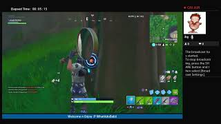Fortnite Jams Just a Bot Tbh :)