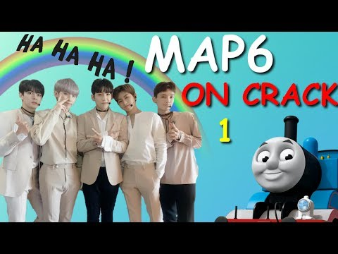 Map6 Funny Moments 1