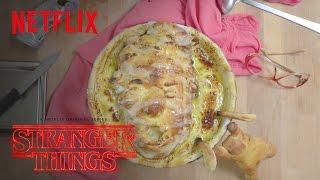 Stranger Things | Netflix Kitchen: French Onion Barb | Netflix