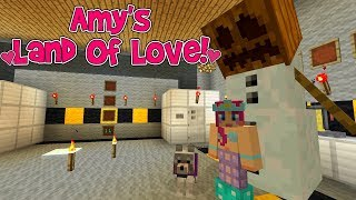 amys land of love ep175 i blew up mittens amy lee33