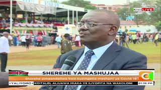 Kenya CitizenTV Live Stream