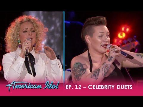 "Effie Passero & Cam Sing ""Diane"" – The PERFECT Country Pop Performance  American Idol 2018"