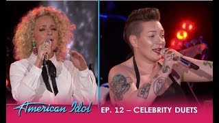"Effie Passero & Cam Sing ""Diane"" – The PERFECT Country Pop Performance 